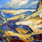 Sold | Ampenberger, Stefan | Free State Landscape