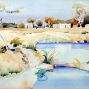 Sold | Battiss, Walter | Little Fish River