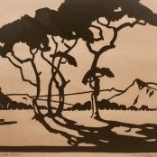 Sold | Battiss, Walter | Syringa Trees