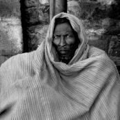 Bauermeister, Pieter   Poverty Eyes - Ethiopia