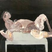 Sold | Van Stenis, Bastiaan | Black 001