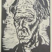 Sold   Boonzaier, Gregoire   Self Portrait