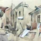 Sold |Boonzaier, Gregoire | Bo-Kaap