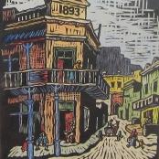 Sold  Boonzaier, Gregoire   District 6