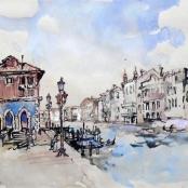 Sold   Boonzaier, Gregoire   Venice
