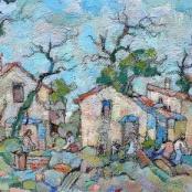 Sold   Boonzaier, Gregoire   Rural Settlement