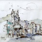 Sold   Boonzaier, Gregoire   District 6 - Dated 1978