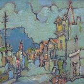 Sold  Boonzaier, Gregoire   District Six