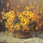 Sold |Boshoff, Adriaan | Flowers