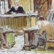 Sold | Boshoff, Adriaan | The Verdict