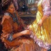 Sold | Boshoff, Adriaan | The New Dress