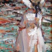 Sold | Boshoff, Adriaan | In Shallow Water
