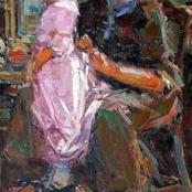 Sold | Boshoff, Adriaan | Mother & Daughter