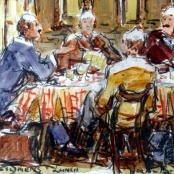 Sold | Boshoff, Adriaan | Businessman's Lunch