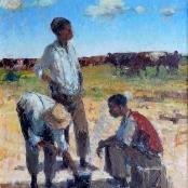 Sold | Boshoff, Adriaan | 3 Farmworkers