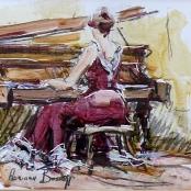 Sold | Boshoff, Adriaan | The Pianist