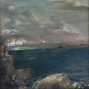Sold   Boshoff, Adriaan   Sea Scape