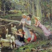 Sold |Boshoff, Adriaan | Mother and Kids