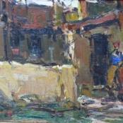 Sold | Boshoff, Adriaan | Farmhouse