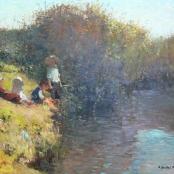 Sold | Boshoff, Adriaan | Fishing