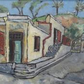 Sold | Botha, David | Bo- Kaap