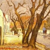 Sold | Botha, David | Landscape