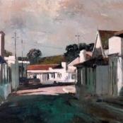 Sold | Boyley, Errol | Street Scene
