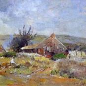 Sold | Boyley, Errol | Landscape