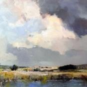Sold | Boyley, Errol | The approaching storm