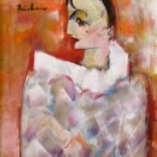Sold   Buchner, Carl   Clown