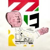 Robert Hodgins, Collage Kid