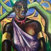 Preller, Alexis | Native study