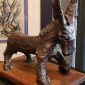 Sold | Claerhout, Frans | Donkey
