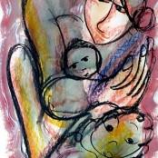 Sold | Claerhout, Frans | Figures