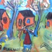 Sold   Claerhout, Frans   Returning Home
