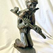 Sold | Claerhout, Frans | Birdman