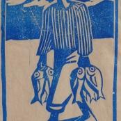 Sold   Clarke, Peter   Fresh Fish