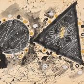 Sold | Coetzee, Christo | Paris 1964, No 7