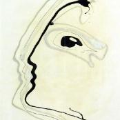 Sold | Coetzee, Christo | Black and White profile