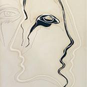 Coetzee, Christo | 94-71-Head Series