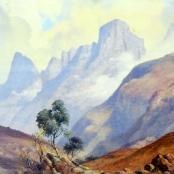 Sold | Coetzer, WH | Landscape