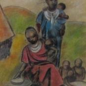 Sold |Domsaitis, Pranas | Women and Children