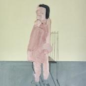 Van Stenis, Bastiaan | Studio nude 20