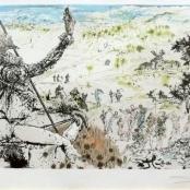 Sorry I'm sold | Dali, Salvador | Don Quixote