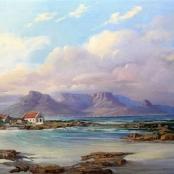 Sold | de Jongh, Gabriel | Seascape