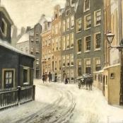 Sold   De Jongh, Tinus   Amsterdam