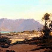 Sold | de Jongh, Tinus | Table Mountain