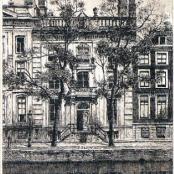 Sold   de Jongh, Tinus   Heerengracht