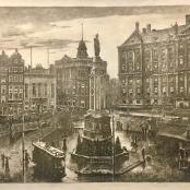 Sold | De Jongh, Tinus | Amsterdam