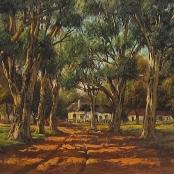 Sold   De Jongh, Tinus   Wood Ave, Cape Province